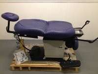 Midmark 630 Power Procedure Table, Brand New