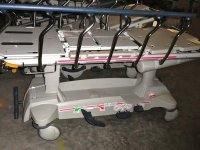 Stryker 1005 Glideaway Stretcher, Reconditioned