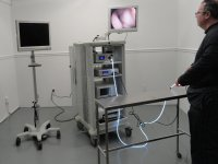 Stryker 3-chip HD Video Endoscopy/Laparoscopy System Complete