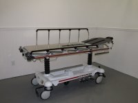 Stryker 1068 Surgery Stretcher, Refurbished