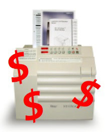 We buy used medical equipment
